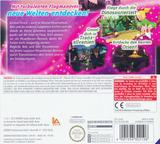 Bibi Blocksberg - Das grosse Hexenbesen-Rennen 2 3DS cover (AA3D)