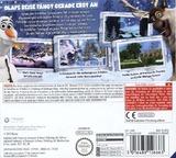 Disney Frozen - Olaf's Quest 3DS cover (AEHZ)