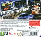 Crash Time 3D 3DS cover (AFBP)