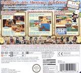 Fantasy Life 3DS cover (AFLP)