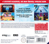 Best of Arcade Games 3DS cover (AYHP)