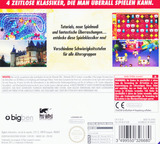 Best of Casual Games 3DS cover (BCSP)