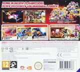Dragon Ball Z - Extreme Butoden 3DS cover (BDVP)