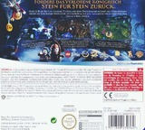LEGO The Hobbit 3DS cover (BLHP)