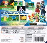 Pokémon X 3DS cover (EKJP)
