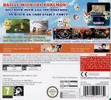 Super Pokémon Rumble 3DS cover (ACCP)