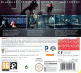 Batman - Arkham Origins Blackgate 3DS cover (AZEP)