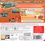 Inazuma Eleven Go - Light pochette 3DS (AE4P)