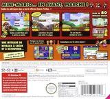 Mario vs Donkey Kong - Tipping Stars pochette 3DSWare (JYLP)