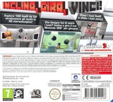 Cubic Ninja 3DS cover (AQNP)