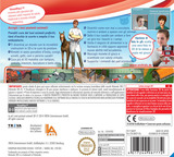 Me & My Furry Patients 3D 3DS cover (BMTP)