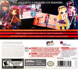 Bratz - Fashion Boutique 3DS cover (AB5E)