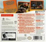 Monster 4x4 3D 3DS cover (AM4E)