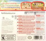 Petz Beach 3DS cover (APIE)