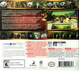 Kung Fu Panda: Showdown of Legendary Legends 3DS cover (BKFE)