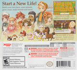 Story of Seasons 3DS cover (BTSE)