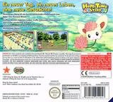 Hometown Story 3DS cover (AHXP)