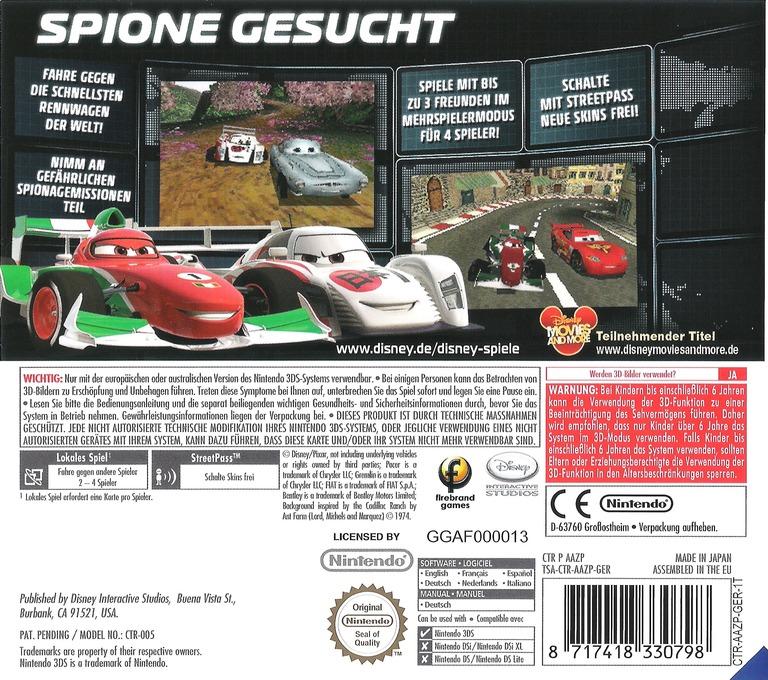 3DS backHQ (AAZP)