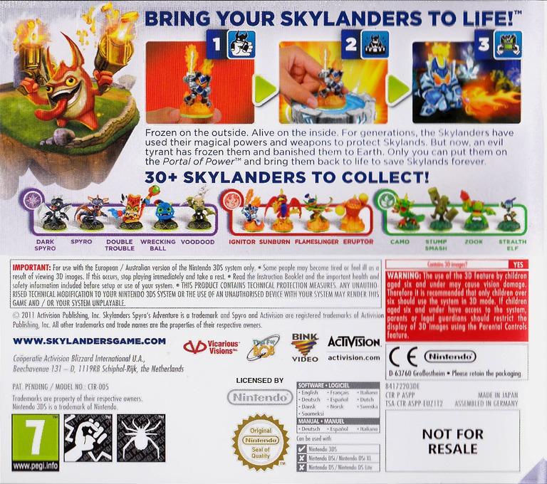 3DS backHQ (ASPP)