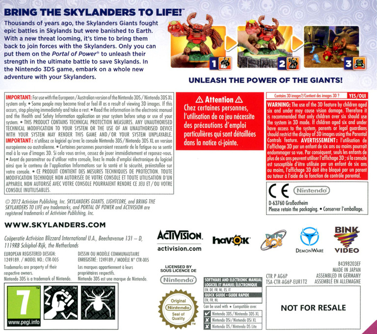 Skylanders Giants 3DS backHQ (AG6P)