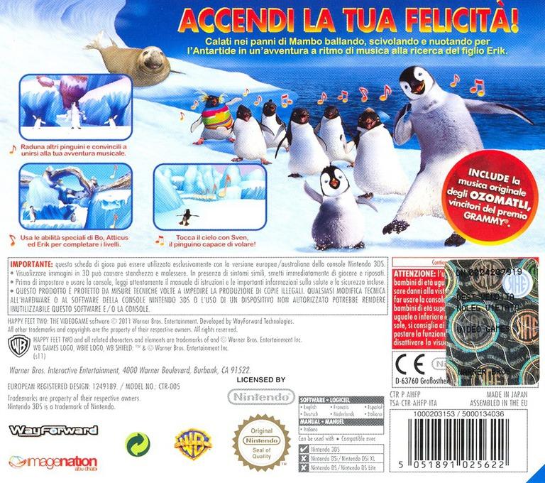 3DS backHQ (AHFP)