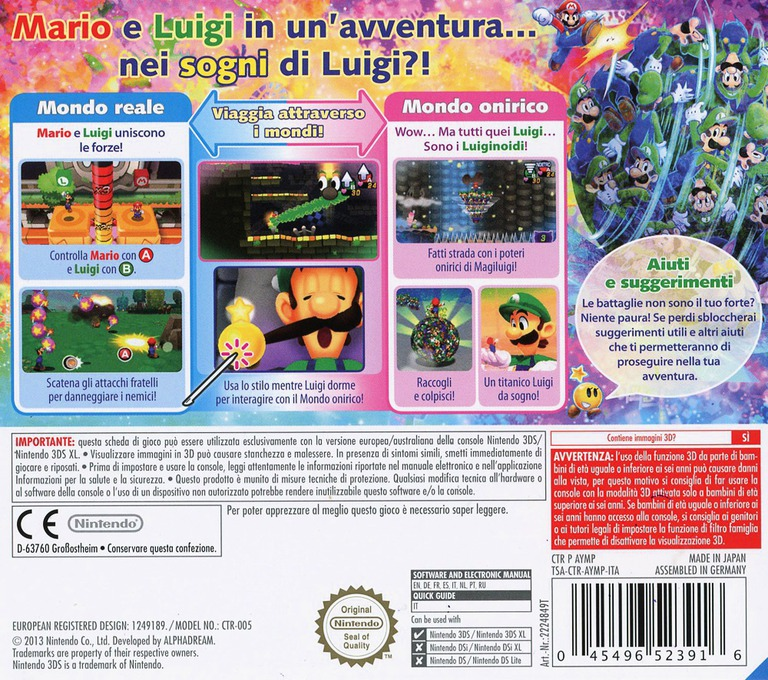 3DS backHQ (AYMP)