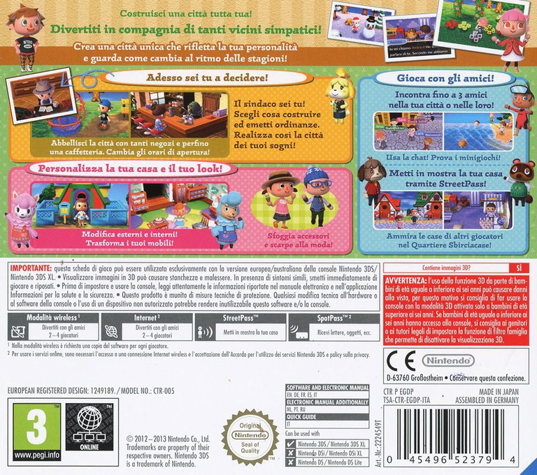 3DS backHQ (EGDP)