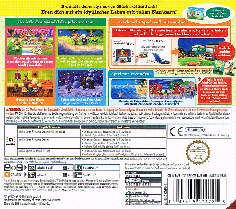 3DS backHQB (EAAP)