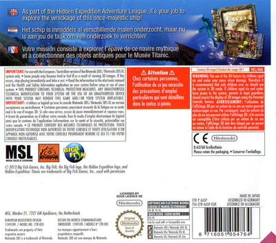 Hidden Expedition - Titanic 3DS backM (AASP)