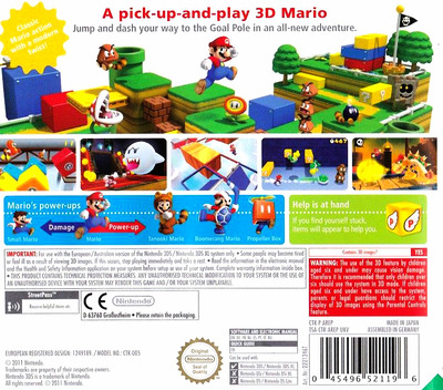 Super Mario 3D Land 3DS backM (AREP)