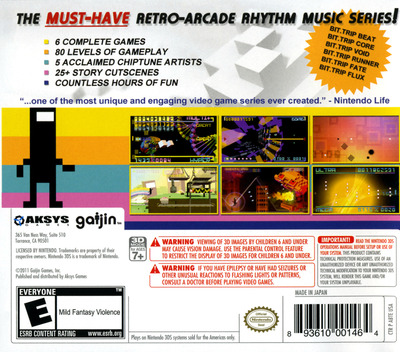 Bit.Trip Saga 3DS backM (ABTE)