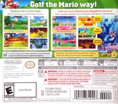 Mario Golf - World Tour 3DS backM (AJ3E)