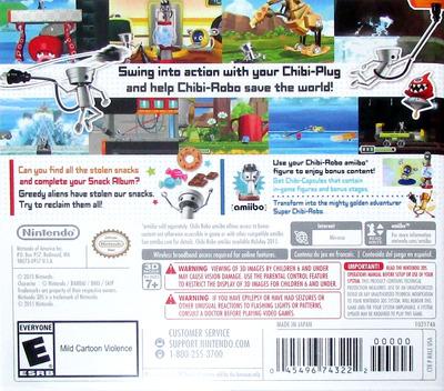 Chibi-Robo! Zip Lash 3DS backM (BXLE)