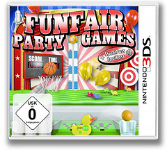 Funfair Party Games 3DS cover (AFNP)