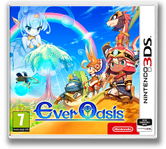 Ever Oasis 3DS cover (BAGP)