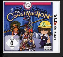 Crazy Construction 3DS cover (BCZP)