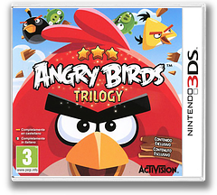 Angry Birds Trilogy 3DS cover (ANGP)