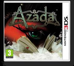 Azada 3DS cover (AZDP)