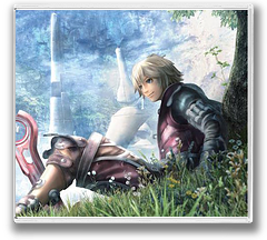 Xenoblade Chronicles 3D New3DS cover (CAFE)