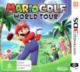 Mario Golf - World Tour 3DS cover (AJ3P)