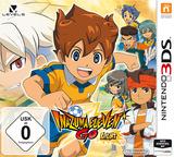 Inazuma Eleven Go - Light 3DS cover (AE4P)