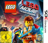 The LEGO Movie Videogame 3DS cover (AFJD)
