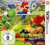 Mario Tennis Open 3DS cover (AGAP)