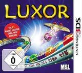 Luxor 3DS cover (ALXP)