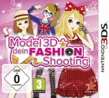Girls' Fashion Shoot 3DS cover (ANLP)