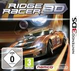 Ridge Racer 3D 3DS cover (ARRP)