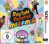 Rhythm Paradise Megamix 3DS cover (BPJP)
