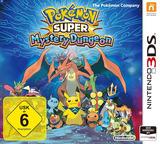 Pokémon Super Mystery Dungeon 3DS cover (BPXP)