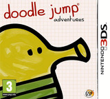 Doodle Jump Adventures 3DS cover (AEGZ)