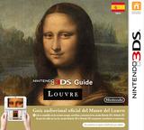 Nintendo 3DS Guide - Louvre 3DS cover (AL8S)
